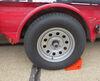Wheel Chocks 288-02011-2 - Polyurethane - etrailer