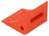 288-02011-2 - Orange etrailer Wheel Chock