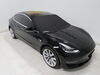 """etrailer Snoblock Snow and Ice Windshield and Wiper Blade Cover - 70"""" Wide x 39"""" Tall Windshield Cover 288-06603 on 2018 Tesla Model 3"""