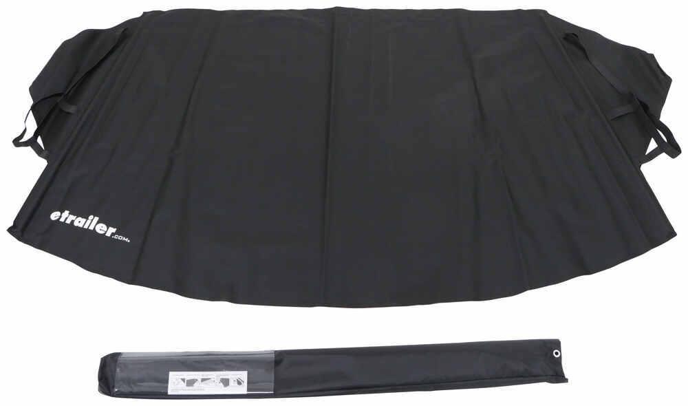 etrailer Black Covers - 288-06603
