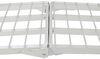 "Arched Loading Ramp Set - Center Fold - Aluminum - 90"" x 18"" - 3K Arched 288-07432-2"