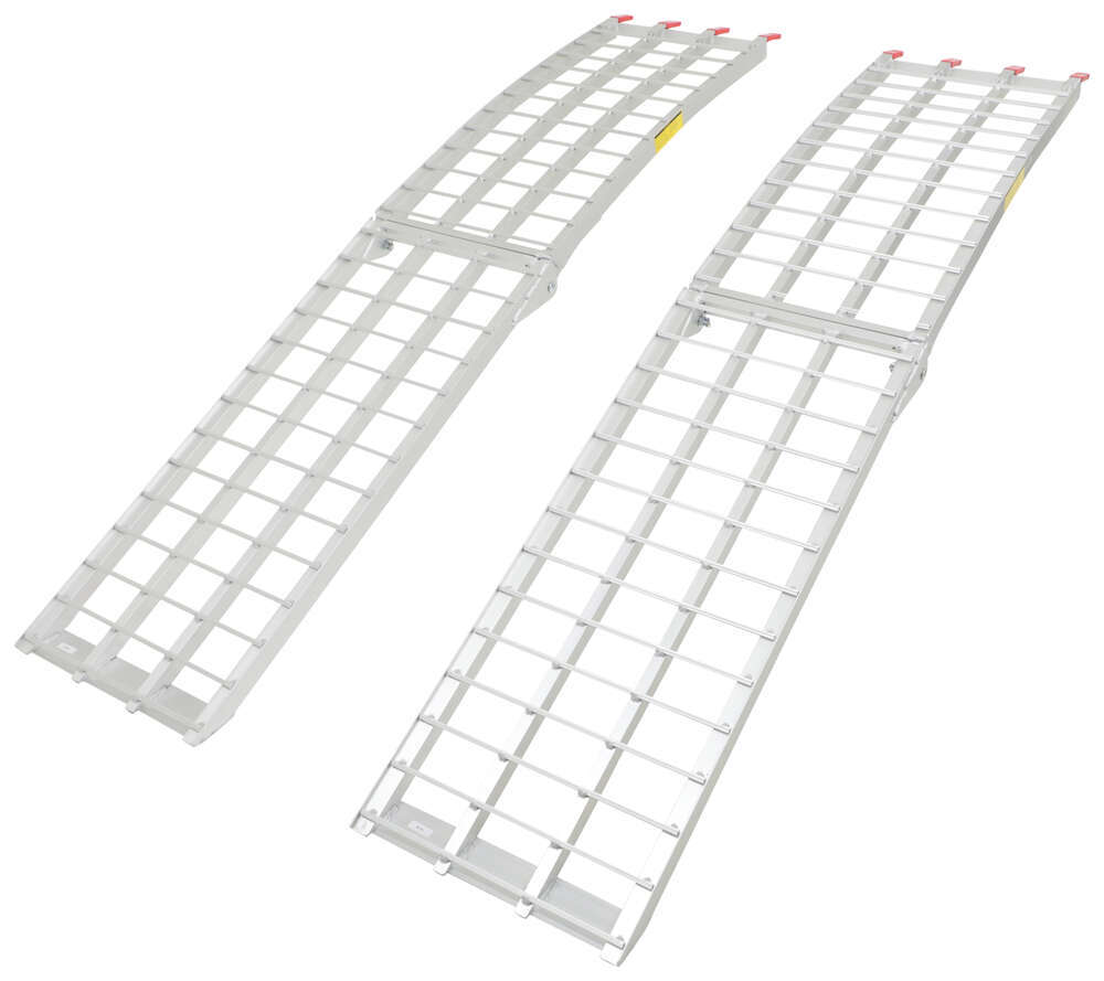 288-07432-2 - Arched Stallion Ramp Set