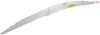 "Arched Loading Ramp Set - Center Fold - Aluminum - 90"" x 18"" - 3K 3000 lbs 288-07432-2"