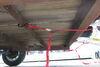 Stallion 1500 lbs ATV Ramps - 288-07452-2