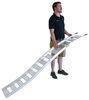 288-07452 - 88-1/2 Inch Long Stallion Single Ramp