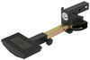 etrailer Swing-Away Step,Extendable Step - 288-08400