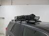 288-09200 - Short Length Stallion Roof Basket