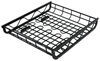 Roof Basket 288-09200 - Black - Stallion
