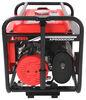 A-iPower 5,000-Watt Portable Generator - 4,000 Running Watts - Gas - Manual Start Outdoor Use Only 289-AP5000