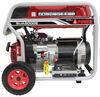 A-iPower 9,000-Watt Portable Generator - 7,000 Running Watts - Gas - Electric Start Gas 289-SUA9000E