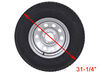 Adco Tire and Wheel Covers - 290-1783