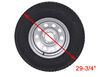 Adco Tire and Wheel Covers - 290-9754