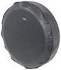290-1731 - Black Adco Tire and Wheel Covers