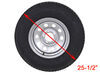 adco rv covers tire and wheel 25-1/2 inch tires 290-1738