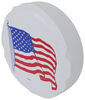 290-1783 - Spare Tire Cover Adco Tire and Wheel Covers