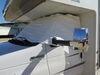 290-2407 - White Adco Windshield Covers on 2016 Winnebago Spirit Motorhome