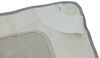 290-2507 - White Adco RV Covers