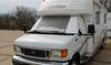 Adco White RV Covers - 290-2507