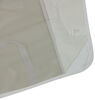 290-2523 - White Adco Windshield Covers