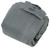 Adco Polypropylene RV Cover for Pop-Up Camper - Up to 14' Long - Gray Gray 290-2893
