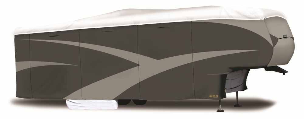 Adco Best UV/Dust/Weather Protection RV Covers - 290-34855
