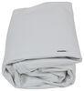 "Adco Storage Skirt for 5th Wheel RV - Vinyl - White - 266"" Long x 64"" Tall White 290-3502"