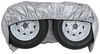 290-3723 - Diamond Plate Adco Tire and Wheel Covers