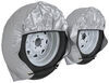 RV Covers 290-3749 - Wheel Covers - Adco