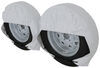 290-3955 - 18 - 22 Inch Tires Adco Tire and Wheel Covers