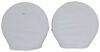 RV Covers 290-3955 - White - Adco