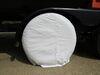 Adco White RV Covers - 290-3954