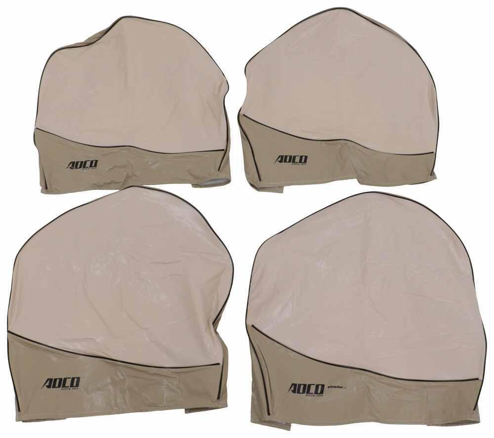 290-3964 - Tan Adco Covers
