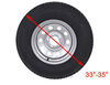 Adco Tire and Wheel Covers - 290-3971