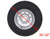 Adco Tire and Wheel Covers - 290-3972