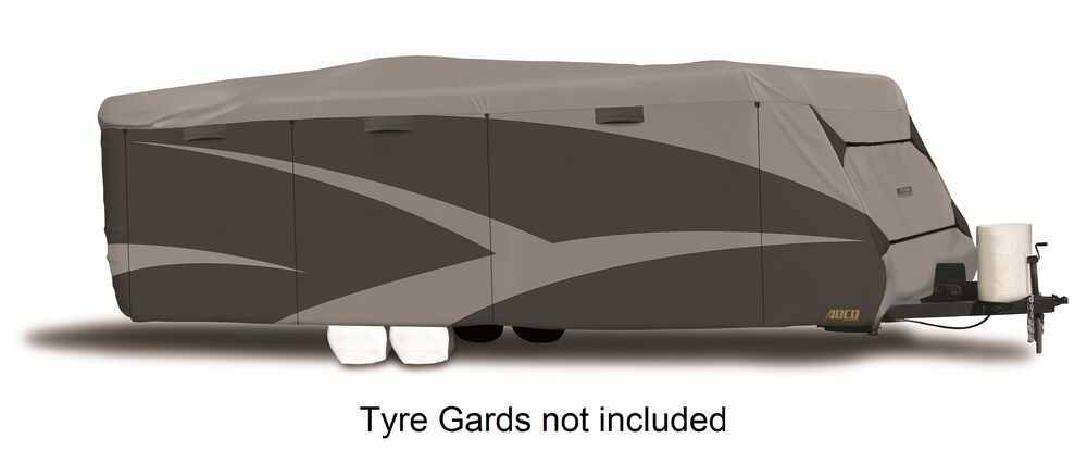 Adco Wet Climates RV Covers - 290-52240