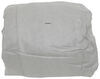 Adco SFS AquaShed Cover for Travel Trailer - Up to 15' Long - Gray Gray 290-52238