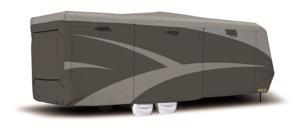 RV Covers 290-52276 - Travel Trailer Cover,Toy Hauler Cover - Adco