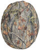 "Adco Spare Tire Cover - 29"" Diameter - Thermoplastic Polymer - Camouflage 29 Inch Tires 290-8755"