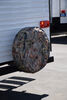 290-8755 - Camouflage Adco Tire and Wheel Covers