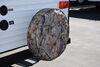 RV Covers 290-8757 - Spare Tire Cover - Adco