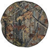 """Adco Spare Tire Cover - 21-1/2"""" Diameter - Thermoplastic Polymer - Camouflage 21-1/2 Inch Tires 290-8760"""