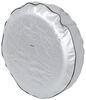 "Adco Spare Tire Cover - 29-3/4"" Diameter - Vinyl - Diamond Plate 29-3/4 Inch Tires 290-9754"