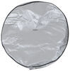 290-9760 - 21-1/2 Inch Tires Adco Tire and Wheel Covers
