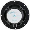 "Quest Marine Speaker - Recessed Mount - 6-3/4"" Diameter - 50 Watts - Black - Qty 1 6-3/4 Inch Diameter 292-100161"