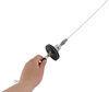quest audio video rv antennas universal mount 292-100308