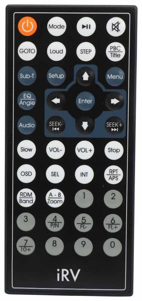 Quest Audio Video RV Stereos - 292-101031