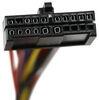 iRV RV Stereo - Double DIN - AUX/USB, Bluetooth, App Control - 270W - 3 Zone - 12V Multimedia System 292-101079
