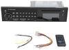 iRV Bluetooth Compatible RV Stereos - 292-101809