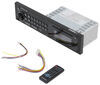 RV Stereos 292-101809 - Bluetooth Compatible - iRV