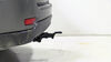Draw-Tite Trailer Hitch Ball Mount - 2923 on 2012 Jeep Grand Cherokee